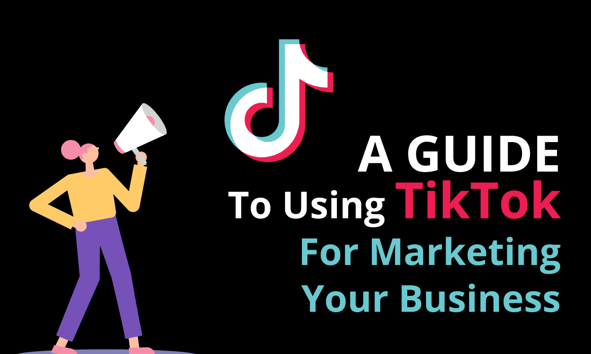TikTok For Marketing