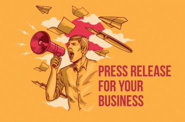 How to use press releases for your business